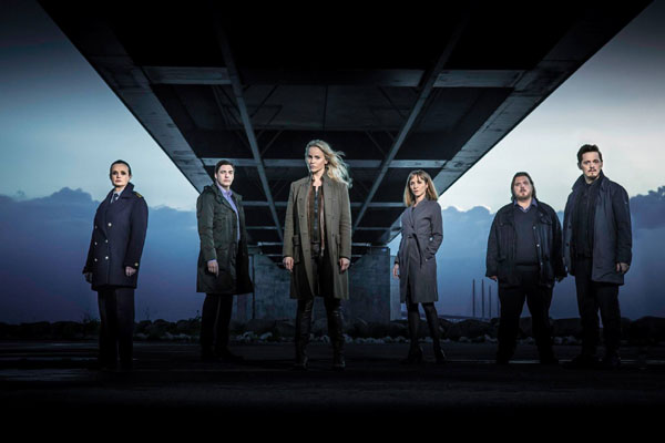 Bbc Four New Arne Dahl Beck The Bridge From Sweden Plus Slow Tv