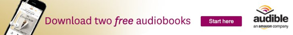 Audible banner
