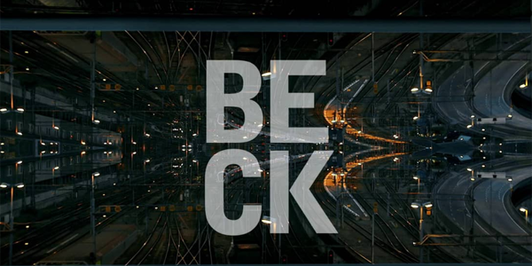 Beck starring Peter Haber & Mikael Persbrandt