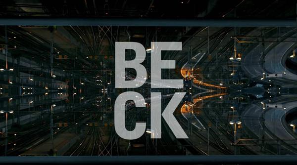 Beck starring Peter Haber & Mikael Persbrandt