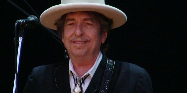 The Bridge III Features Bob Dylan