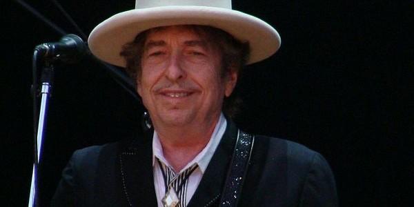 The Bridge III Features Bob Dylan