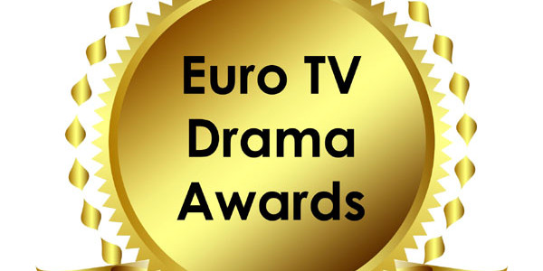 Euro TV Drama Awards TVprisen Kristallen