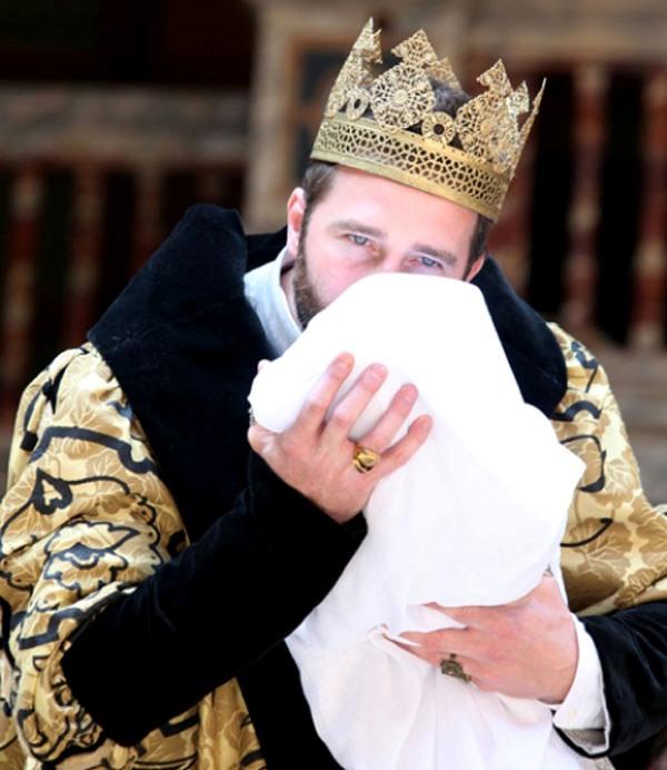 Henry VIII in Castilian Spansih