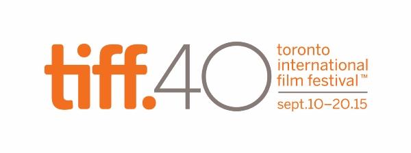 Toronto International Film Festival 2015 #TIFF15