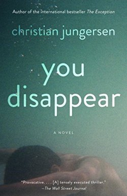 You Disappear (Du Forsvinder) by Christian Jungersen