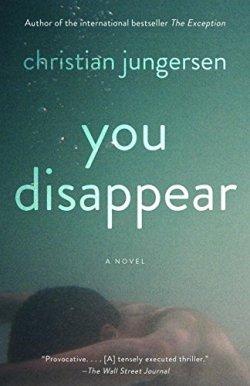 You Disappear (Du Forsvinder) by Christian Jungersen