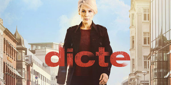 Dicte: Awesome Danish Crime Drama Gets Third Series