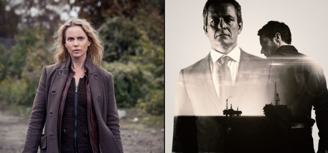 Record-Setting Viewership for Nordic Dramas The Bridge and Occupied