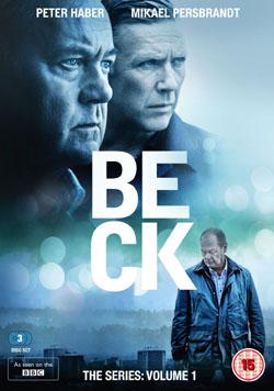 Beck the Series V1 UK DVD