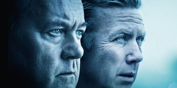 Beck: The Series: Final Episodes with Mikael Persbrandt as Gunvald Larsson Now on DVD