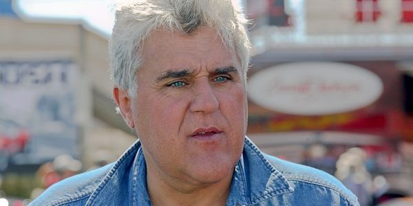Nobel Peace Prize Concert: Jay Leno to Host, YouTube to Stream Live