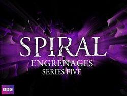 Spiral Engrenages Series 5