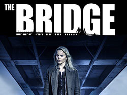 The Bridge Series 3 (Bron/Broen)