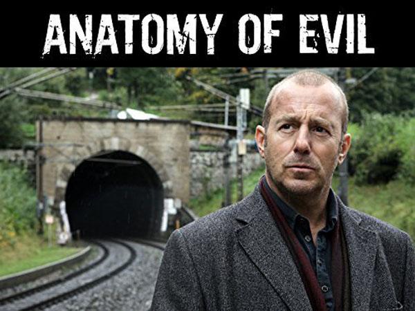 Anatomy of Evil (Spuren des Bösen)
