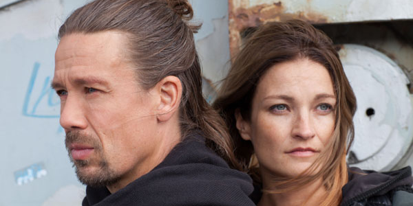 Hooked (Koukussa): Love and Crime Collide in Addictive Finnish Drama