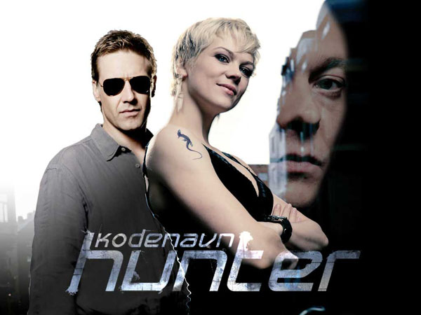 Codename Hunter (Kodenavn Hunter)