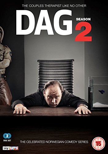 Dag: Season 2 of Must-Watch Norwegian Dramedy Now on DVD