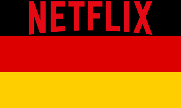 Netflix German TV