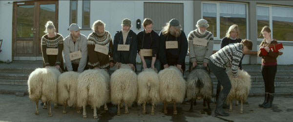 Rams (Hrútar): Multiple Award-Winning Icelandic Film Opens in Select US Cinemas