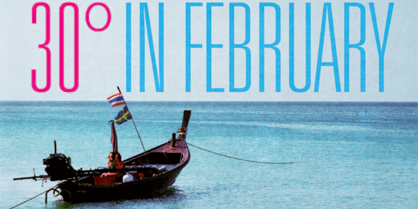 30 Degrees in February: Hit Swedish Drama Set in Thailand Premieres in the US