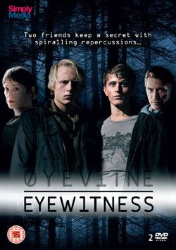 Eyewitness (Øyevitne) DVD