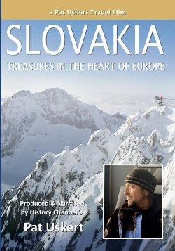 Slovakia - Treasures in the Heart of Europe