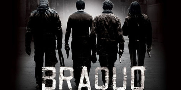 Braquo: Third Season of Gritty French Crime Drama Now Streaming in the US