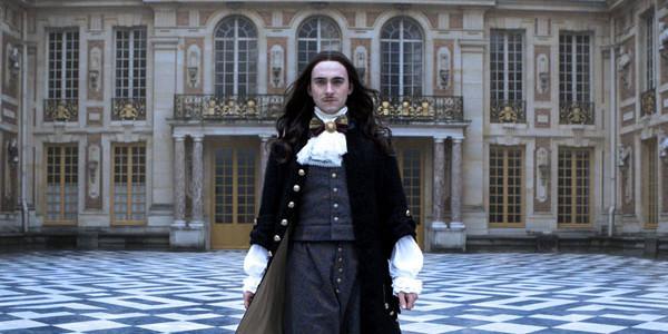 Versailles George Blagden as Louix XIV