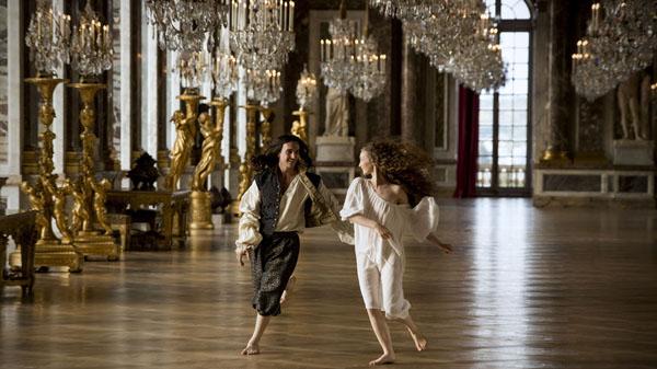 Versailles Season 1