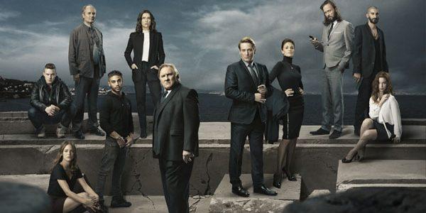 Marseille: Netflix Political Drama Starring Gérard Depardieu Premieres Globally