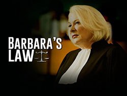 Barbara's Law (La Loi de Barbara)