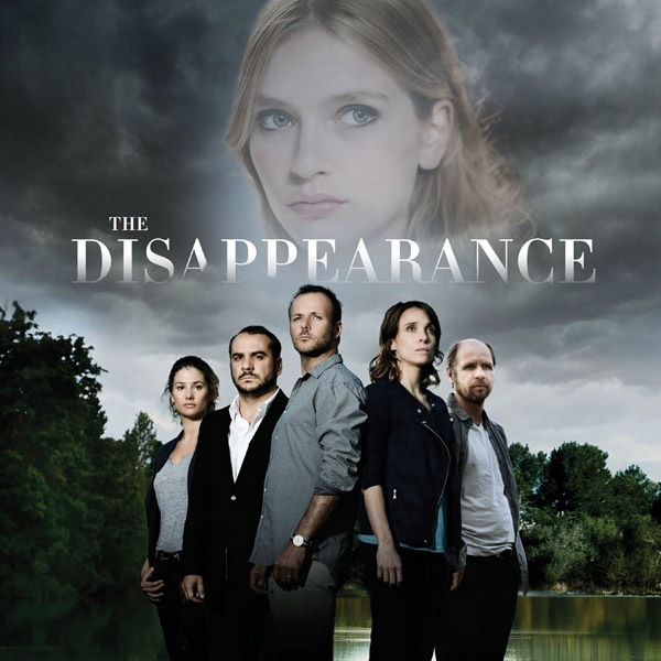 The Disappearance (Disparue)