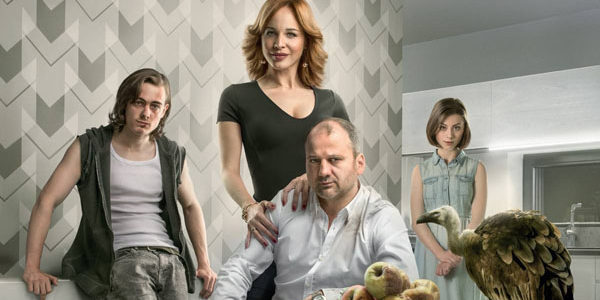 Aranyélet (Golden Life): Hungarian TV Series Now Streaming in the US