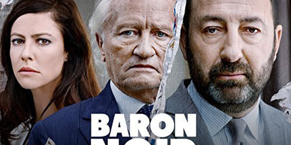 Walter Presents to Premiere French Political Thriller Baron Noir in the US