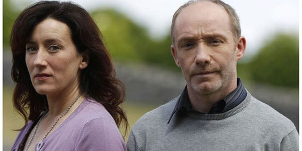 Euro TV to Watch: Riveting Celtic Noir Drama Corp + Anam