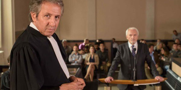 "Euro TV to Watch: French Legal Drama Series ""La Loi de…"" Including ""Christophe's Law"""