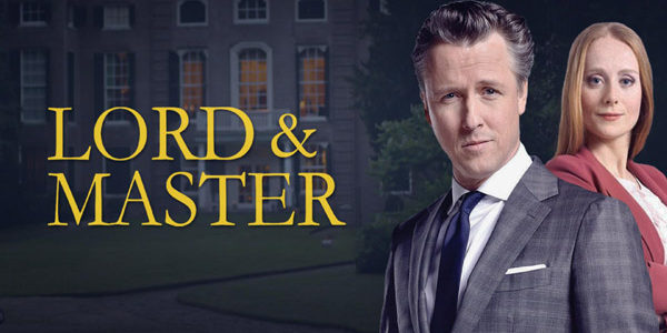 Euro TV to Watch: Binge-Watchable Dutch Mystery Series Lord & Master