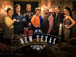 New Texas (Nieuw Texas)
