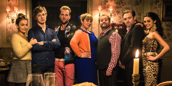 Euro TV to Watch: Belgian Dark Comedy Series New Texas