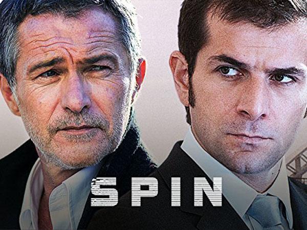 Spin (Les hommes de l'ombre)