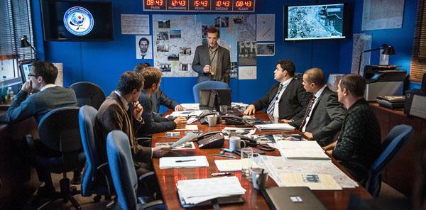 The Bureau (Le Bureau des Légendes)