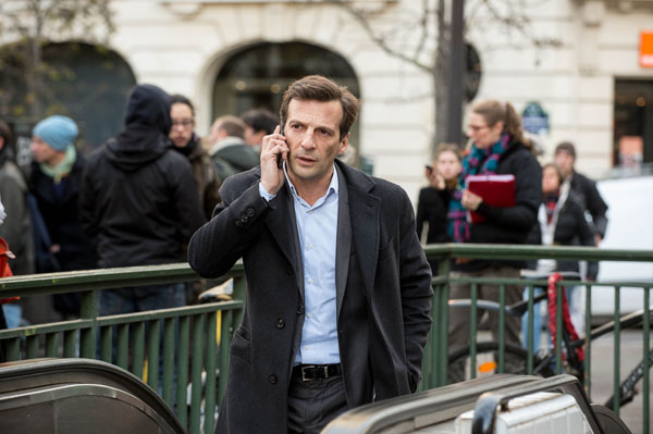 The bureau stream seasons of gripping french spy thriller