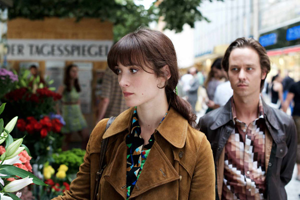 The Same Sky: Friederike Becht & Tom Schilling