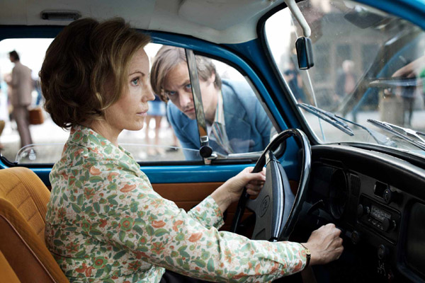 The Same Sky: Sofia Helin & Tom Schilling