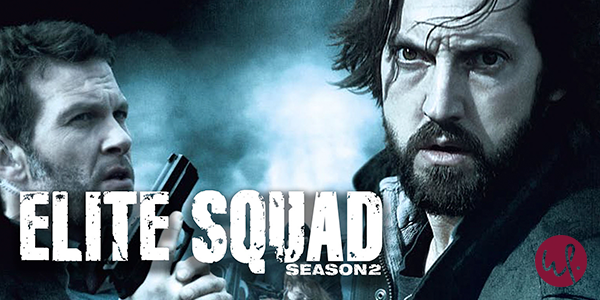 Elite Squad: Season 2 of Gritty French Cop Drama Premieres in the US
