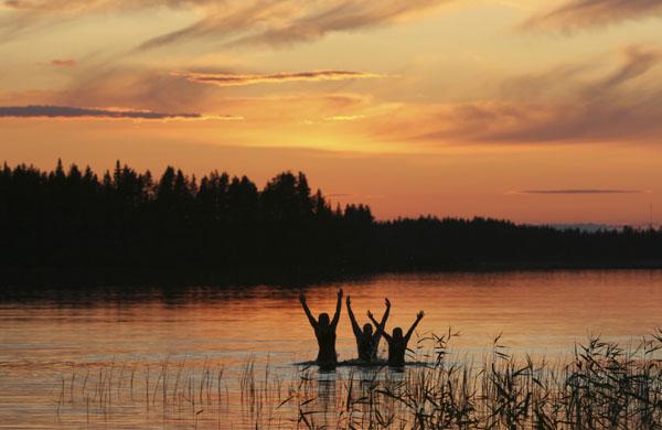 Finland Hulahula
