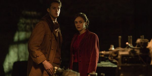 Resistance: French Wartime Drama Premieres in the US, Still Streaming in the UK