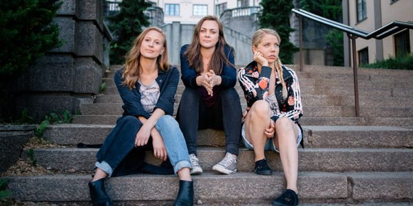 Euro TV to Watch: Season 2 Premiere of Norwegian Drama Young and Promising