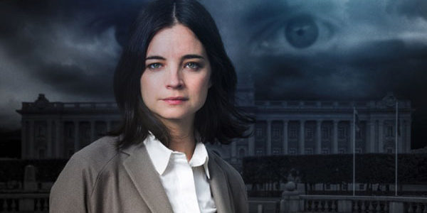 Euro TV to Watch: Swedish Political Thriller Blue Eyes